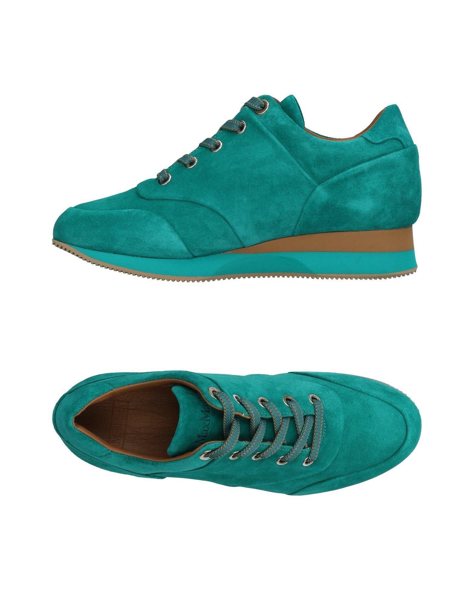 MAX MARA Высокие кеды и кроссовки брюки weekend max mara weekend max mara we017ewtmp41