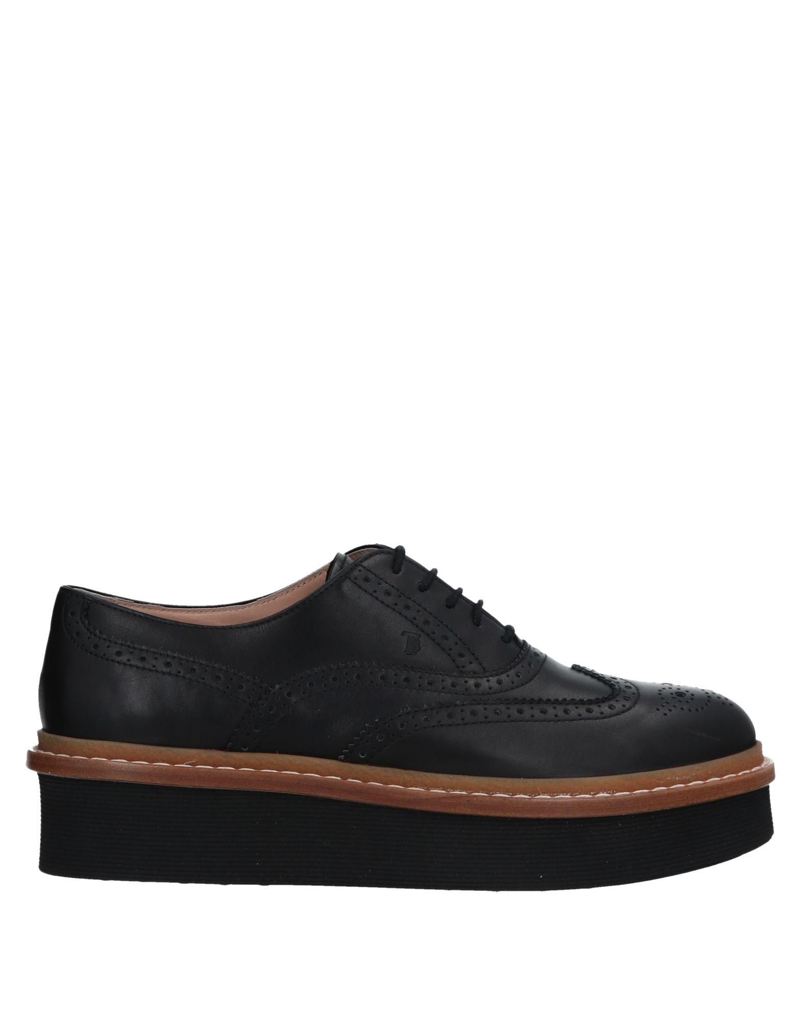TOD'S Обувь на шнурках первый внутри обувь обувь обувь обувь обувь обувь обувь обувь обувь 8a2549 мужская армия green 40 метров
