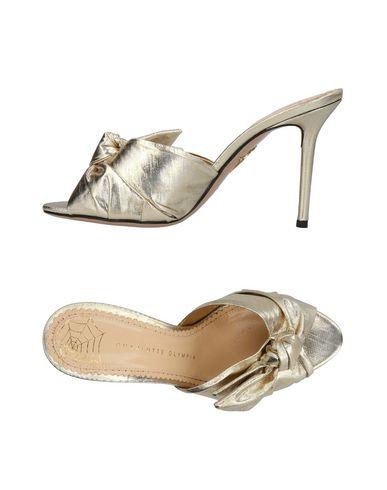 zapatillas CHARLOTTE OLYMPIA Sandalias mujer