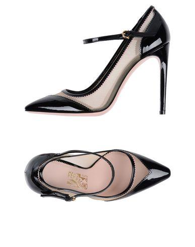 zapatillas SALVATORE FERRAGAMO Zapatos de sal?n mujer