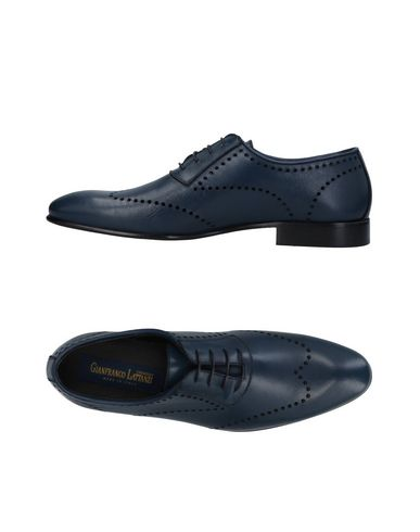 zapatillas GIANFRANCO LATTANZI Zapatos de cordones hombre