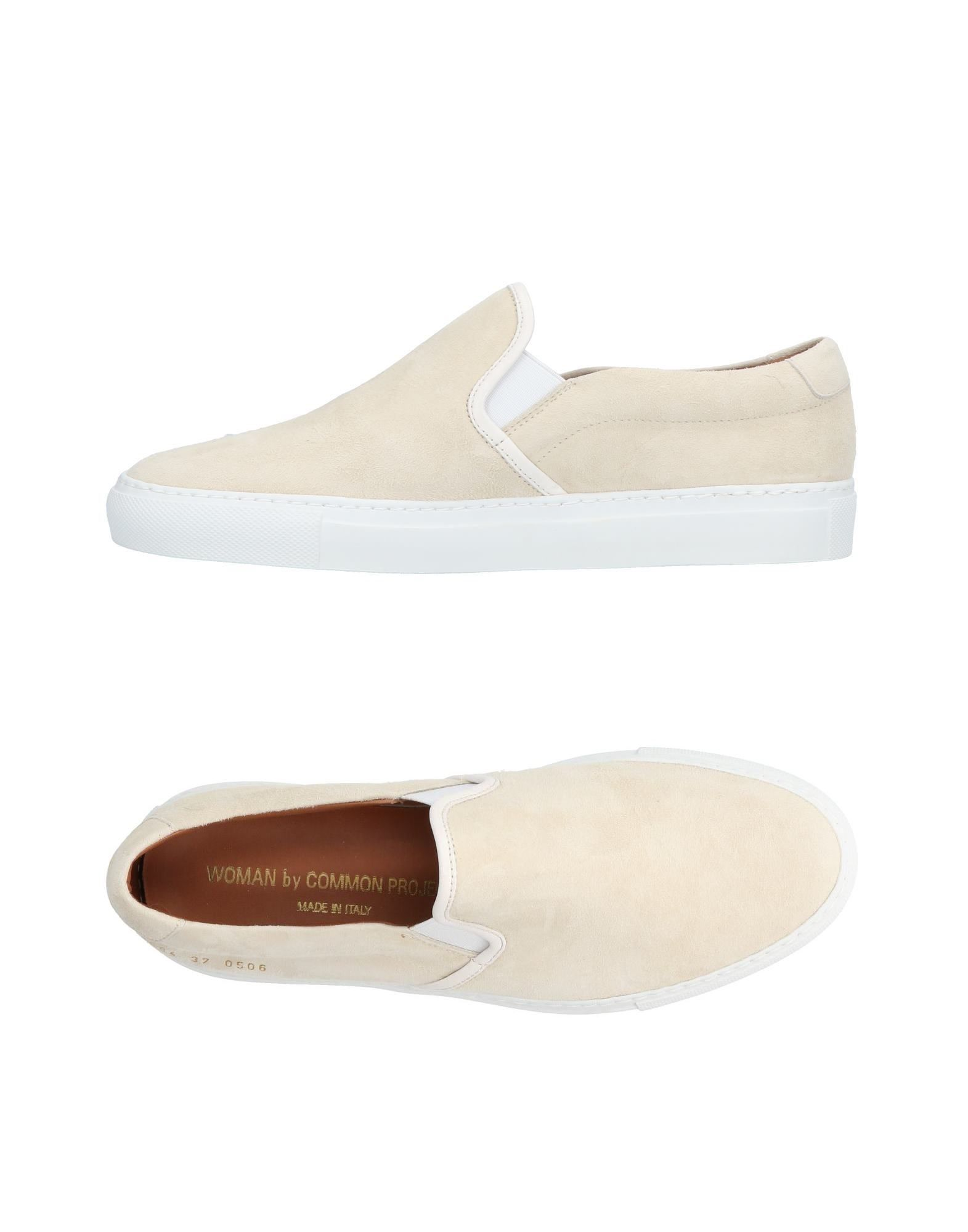 COMMON PROJECTS Низкие кеды и кроссовки купить common interface на самсунг