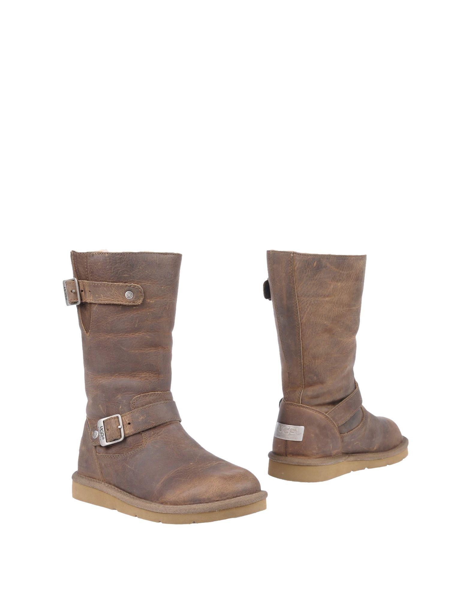 UGG AUSTRALIA Полусапоги и высокие ботинки ugg australia womens classic tall boot