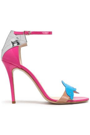 CAMILLA ELPHICK High Heel