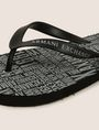 ARMANI EXCHANGE Flipflops Herren a