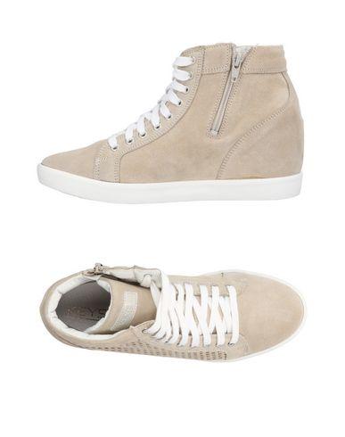 Высокие кеды и кроссовки от KEYS