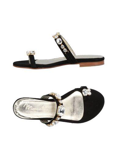 zapatillas MONNALISA Sandalias de dedo mujer