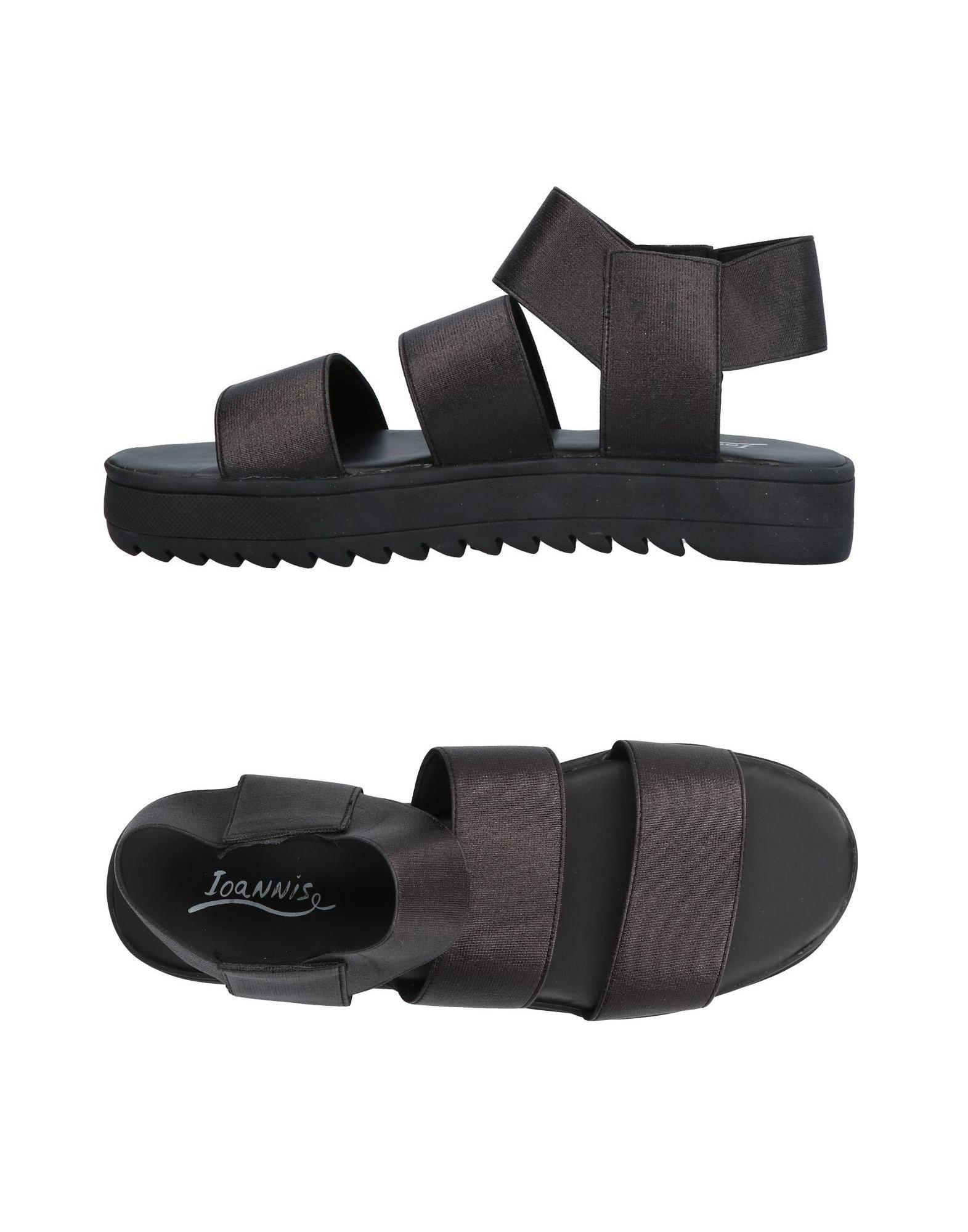 IOANNIS Сандалии сандалии ioannis сандалии