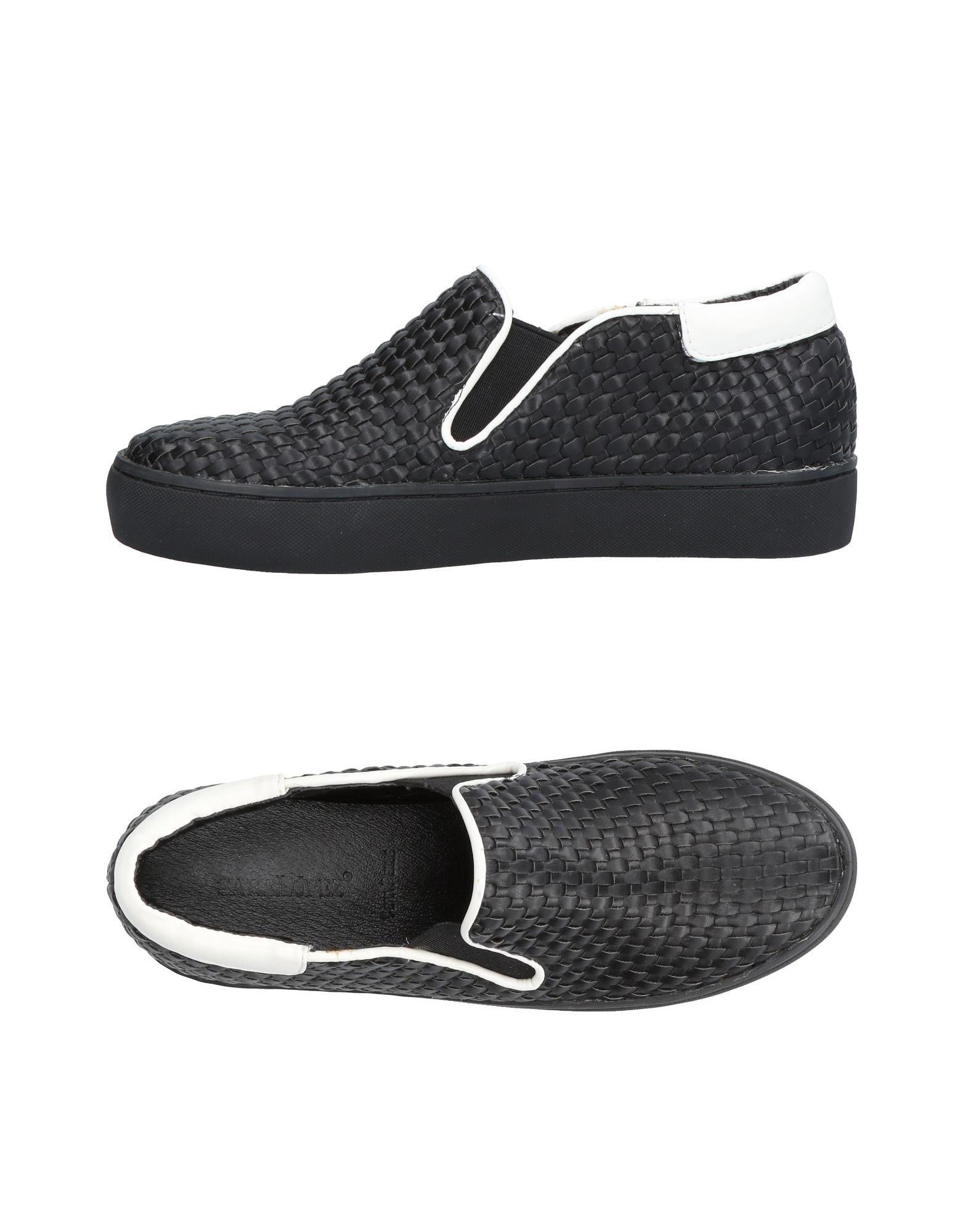 SARA LÓPEZ Низкие кеды и кроссовки sara lópez низкие кеды и кроссовки