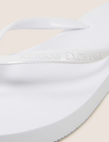 ARMANI EXCHANGE Flipflops Damen a