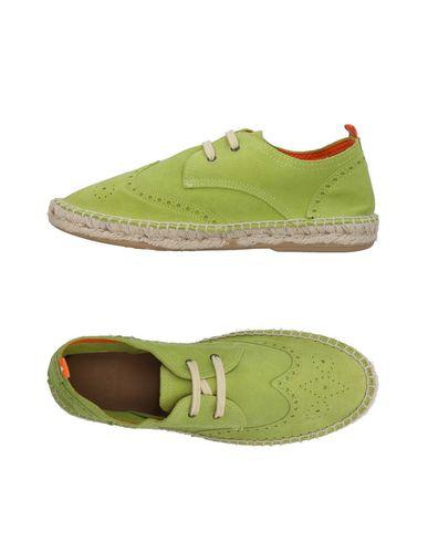 zapatillas ABARCA Zapatos de cordones hombre