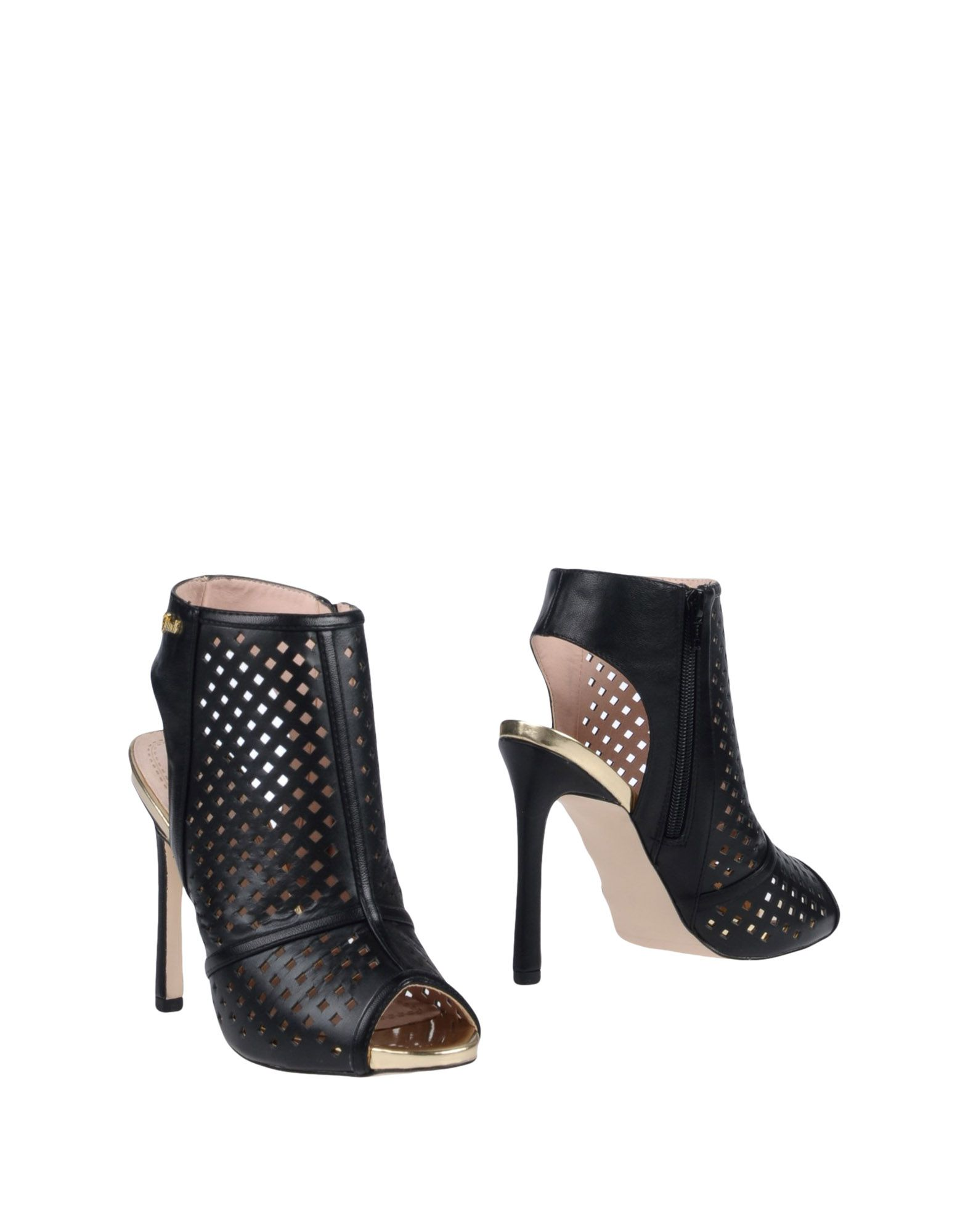 GAUDI' Полусапоги и высокие ботинки цены онлайн