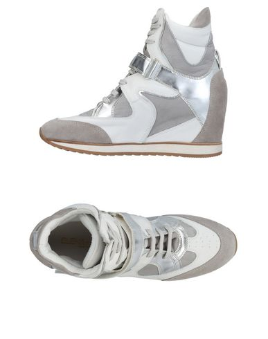 zapatillas ELENA IACHI Sneakers abotinadas mujer