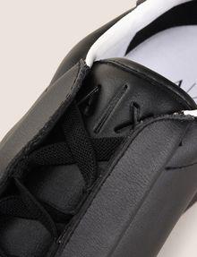 ARMANI EXCHANGE HIDDEN LACE LOW-TOP SNEAKERS Sneaker Man a