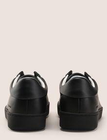 ARMANI EXCHANGE HIDDEN LACE LOW-TOP SNEAKERS Sneaker Man d