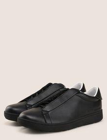 ARMANI EXCHANGE HIDDEN LACE LOW-TOP SNEAKERS Sneaker Man r