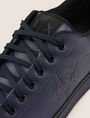 ARMANI EXCHANGE MADE IN ITALY LEATHER STAR SNEAKERS Sneaker Man a