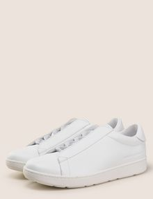 ARMANI EXCHANGE HIDDEN LACE LOW-TOP SNEAKERS Sneaker Man r