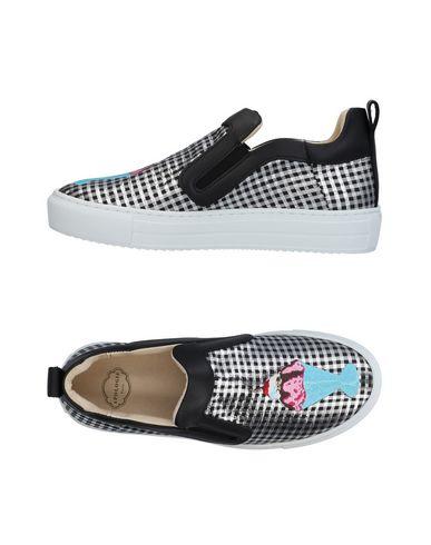 Низкие кеды и кроссовки от APOLOGIE