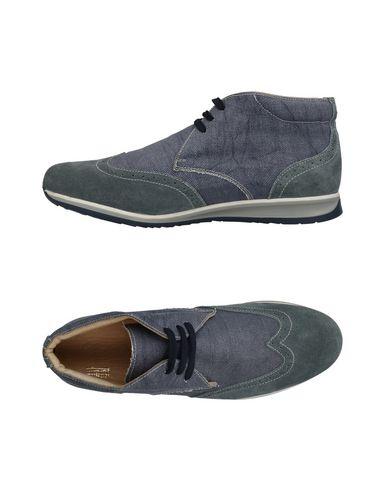 zapatillas GOLD BROTHERS Sneakers abotinadas hombre