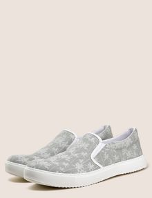 ARMANI EXCHANGE SLIP ON FANTASIA FLOREALE Slip-on Uomo r