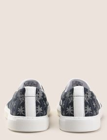 ARMANI EXCHANGE SLIP-ON Man d