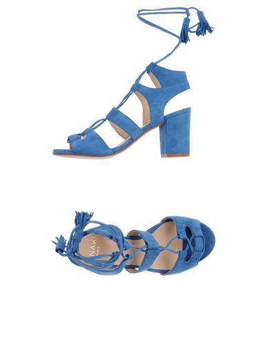 zapatillas ANAKI Sandalias mujer