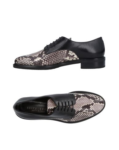 Обувь на шнурках от ALICE SHOES