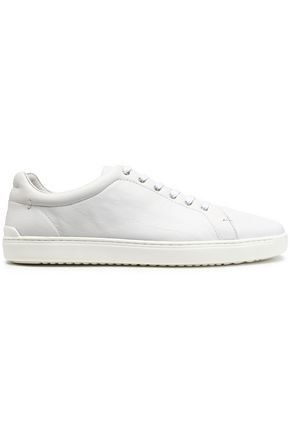 RAG & BONE Leather sneakers
