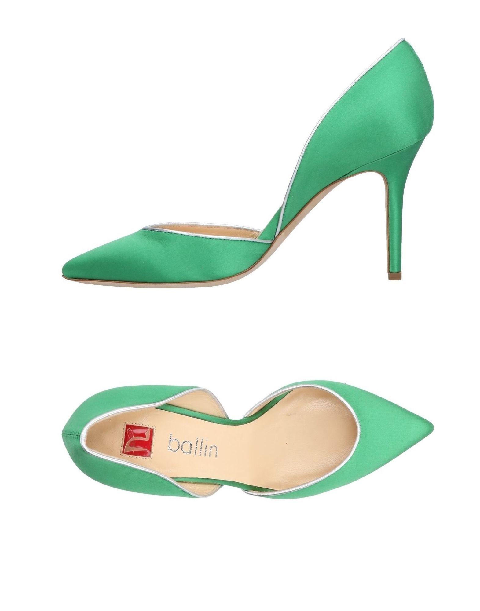 BALLIN Туфли стоимость