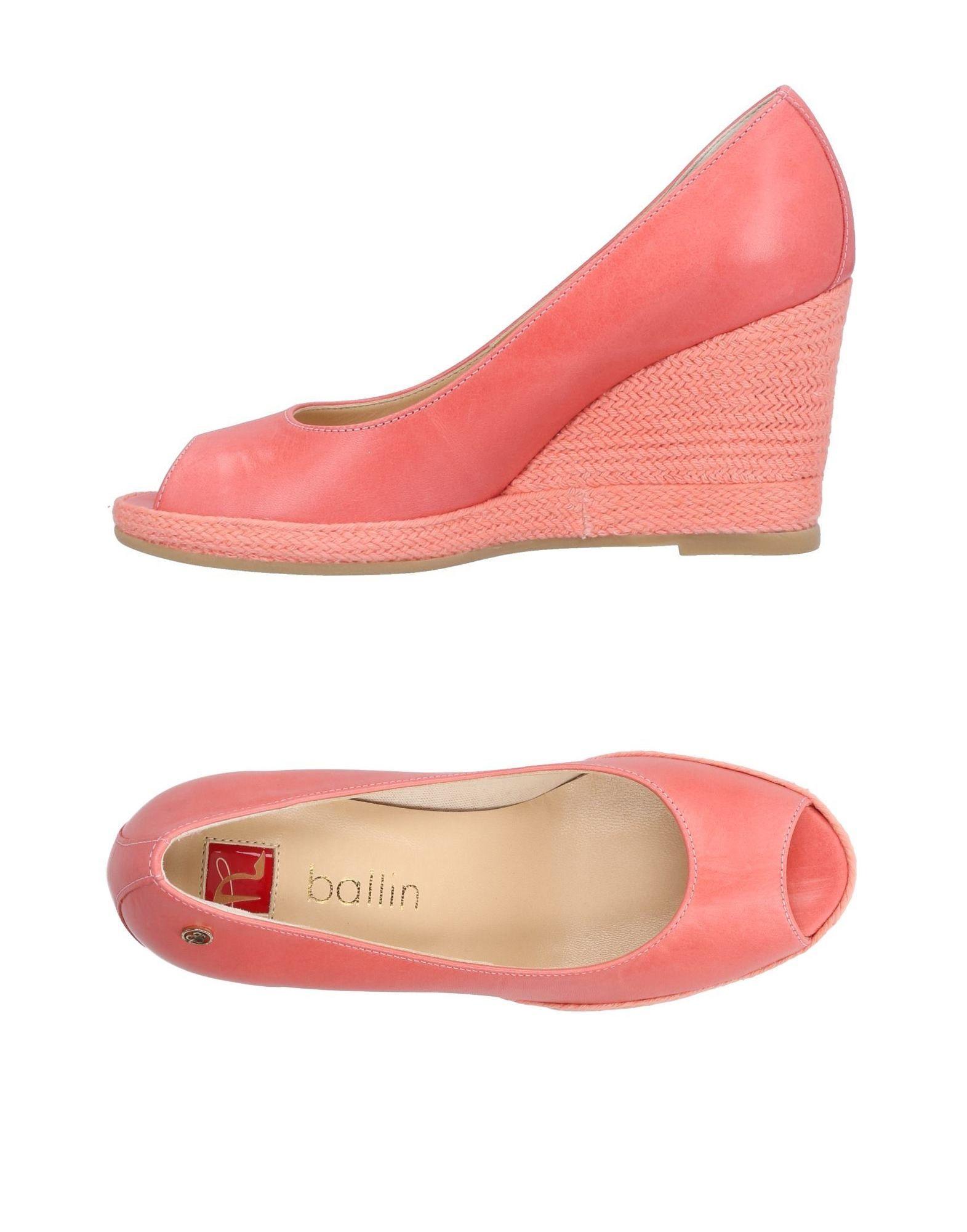 BALLIN Туфли