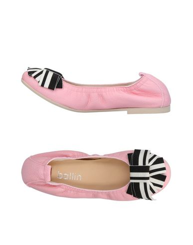 zapatillas BALLIN Bailarinas mujer