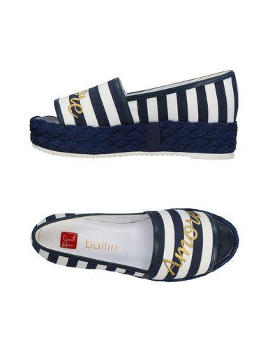 zapatillas BALLIN Espadrillas mujer