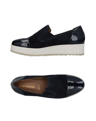 Низкие кеды и кроссовки от CARMENS