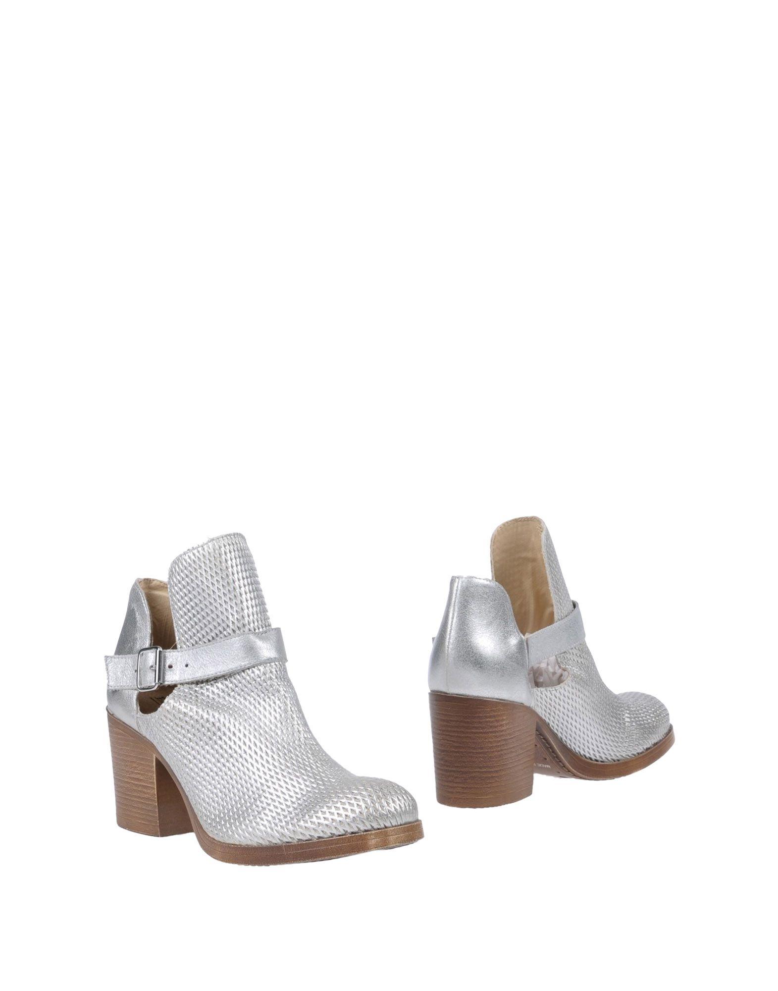 ELIANA BUCCI Ботинки eliana bucci полусапоги и высокие ботинки