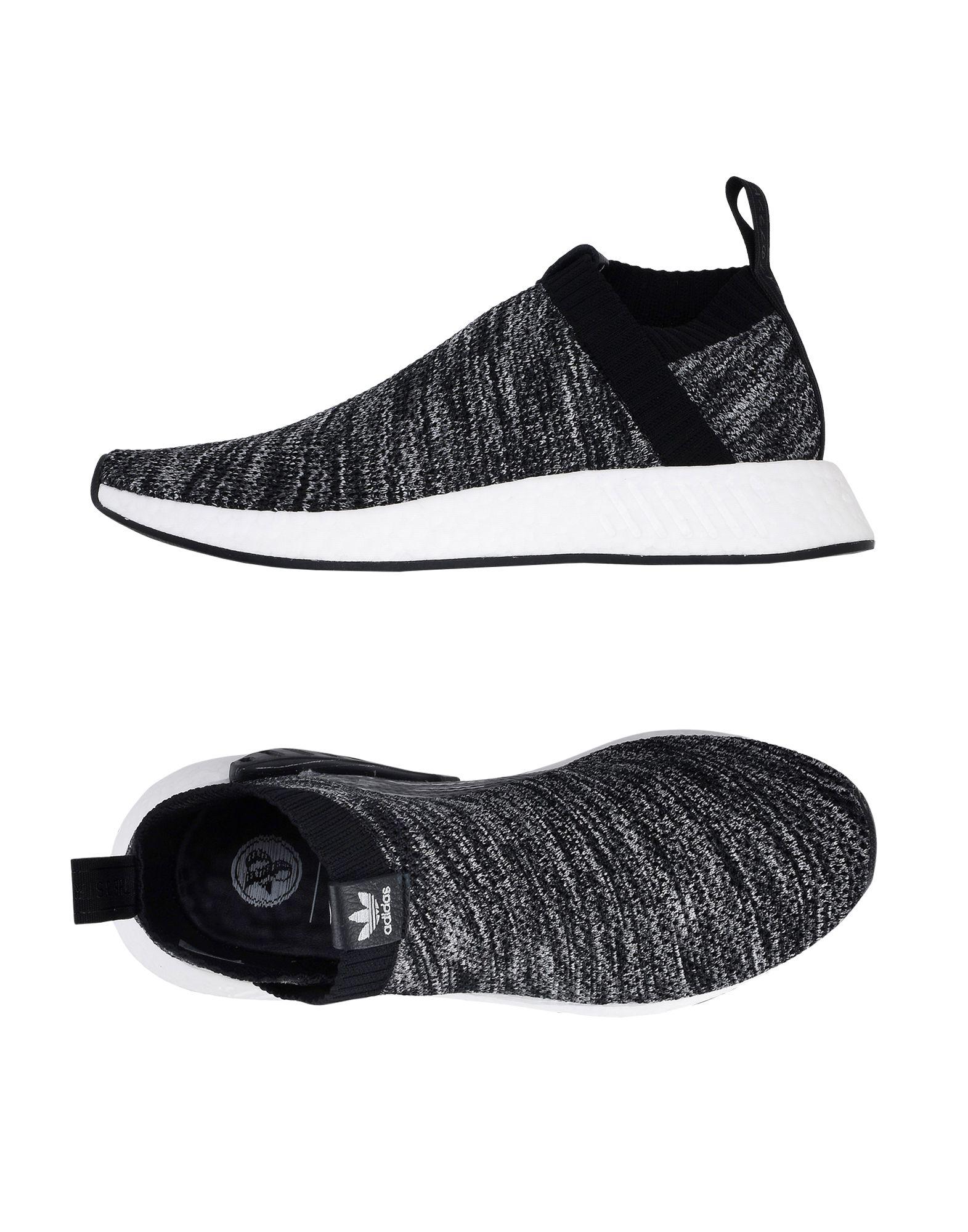 ADIDAS ORIGINALS by UNITED ARROWS & SONS Низкие кеды и кроссовки adidas originals низкие кеды и кроссовки