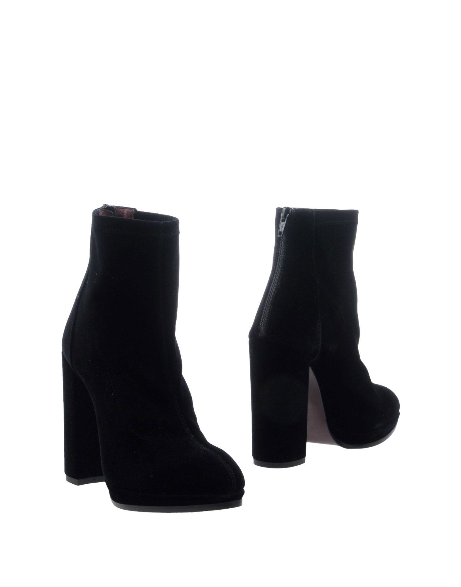 WO MILANO Полусапоги и высокие ботинки wo milano туфли