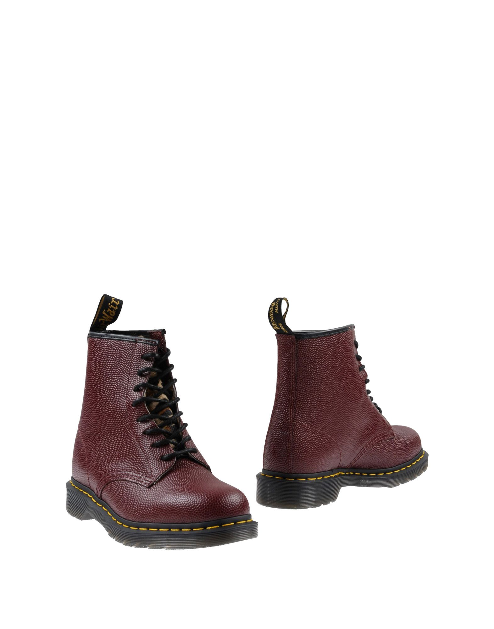 DR. MARTENS for STUSSY Полусапоги и высокие ботинки ботинки dr martens