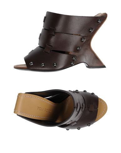 zapatillas TOM FORD Sandalias mujer
