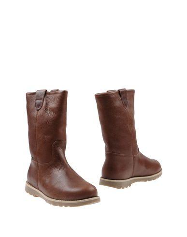 Фото - Полусапоги и высокие ботинки от KAVAT® цвет какао