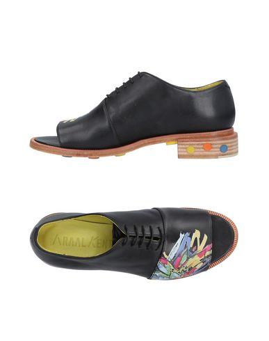 zapatillas ARAAL KENT? Zapatos de cordones mujer