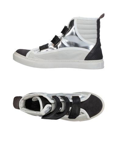 zapatillas IMB I M BRIAN Sneakers abotinadas hombre