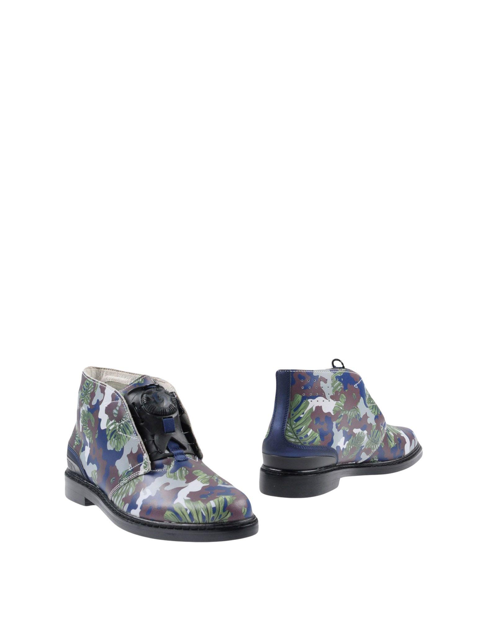 PUMA by MIHARAYASUHIRO Полусапоги и высокие ботинки rihanna x puma полусапоги и высокие ботинки