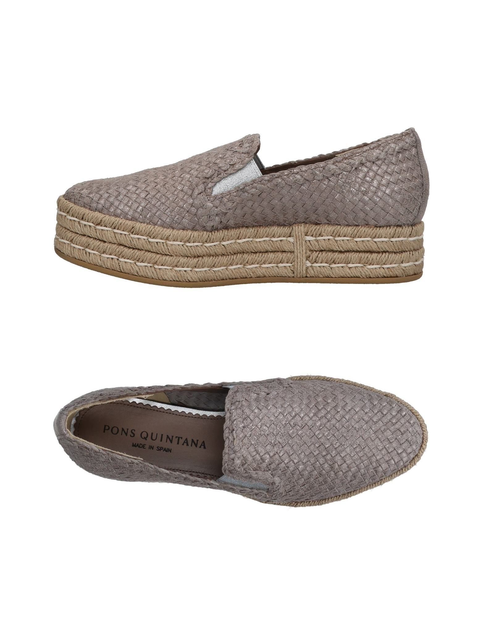 PONS QUINTANA Espadrilles discount in China recommend for sale cheap the cheapest best place for sale big sale for sale ff5Jt3v