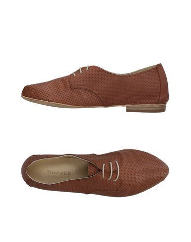 Обувь на шнурках от KUDETÀ