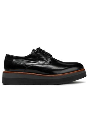 VINCE. Leather brogues