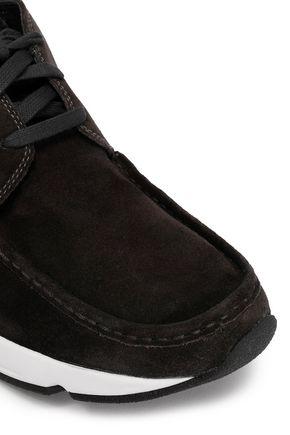 VINCE. Suede sneakers