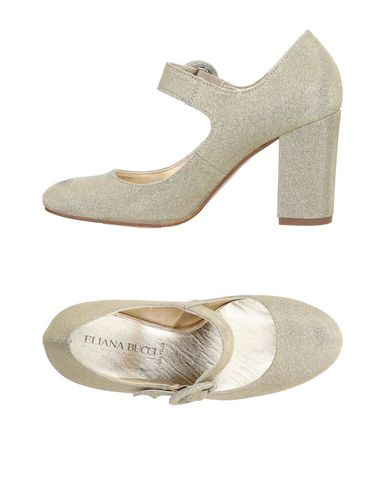 Туфли от ELIANA BUCCI