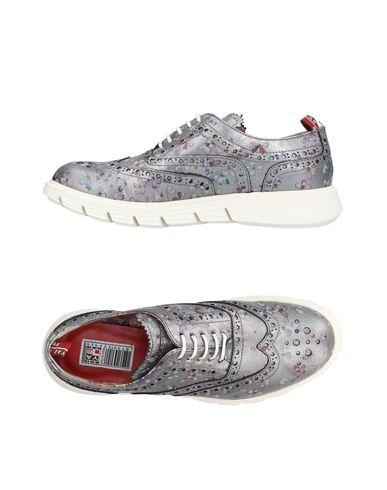 zapatillas YAB Zapatos de cordones mujer