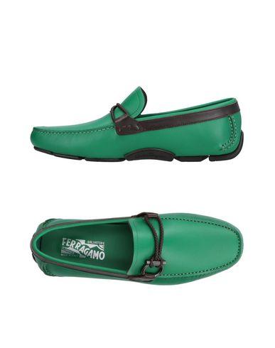 zapatillas SALVATORE FERRAGAMO Mocasines hombre